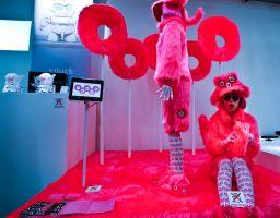 Tokyo designers week in Milano 2014