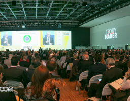 World Business Forum Milano 2015